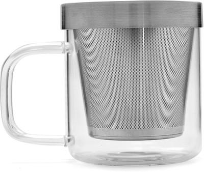 Teabox Stilt Tea  Glass Mug