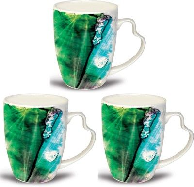 Kudos ANH 294 - Clam Impression3 Ceramic Mug