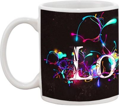 Goonlineshop DS019 Love Ceramic Mug