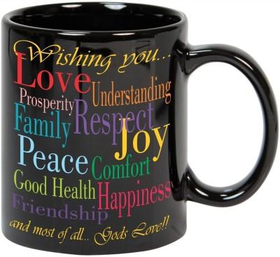 Mugwala Family Ceramic Mug