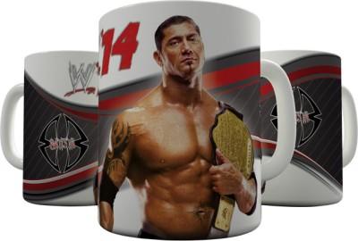 Shaildha WWE-003 Ceramic Mug