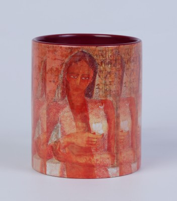 Indian Colours Meera Ceramic Mug
