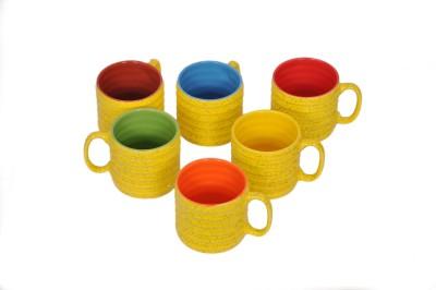 MKI 114 Ceramic Mug