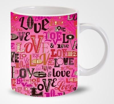Snooky 12569 Ceramic Mug