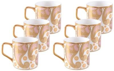 BPBHARAT MUG DIR 4567 A Bone China Mug