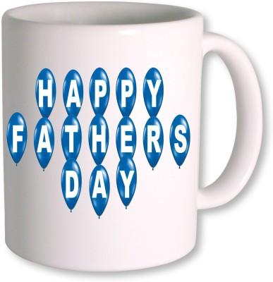 PhotogiftsIndia Happy Fathers Day 096 Ceramic Mug
