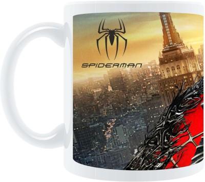 AB Posters Spiderman (A) Ceramic Mug