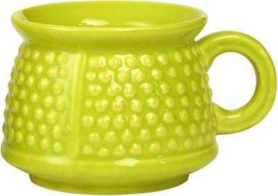 caffeine CK-TEC1010-CR/7-G/1 Ceramic Mug
