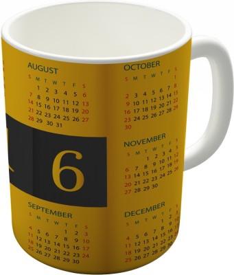 Shaildha CM_15171 Ceramic Mug