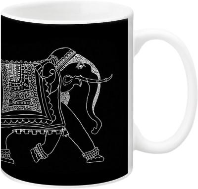 ezyPRNT Love You Mom Ceramic Mug