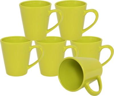 Dmugs V SHAPE MUGS Ceramic Mug