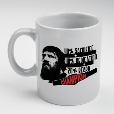 Prokyde Prokyde Daniel  Ceramic Mug