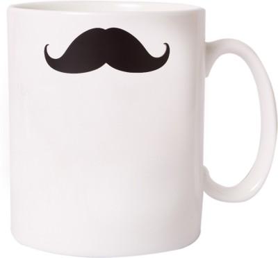 Emerge Whisker Colour Changing  Ceramic Mug