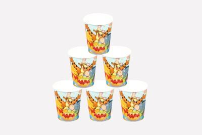 Funcart Winnie The Pooh Paper Mug