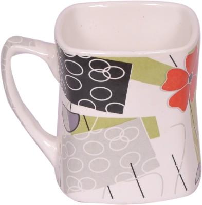 MKI MKI140 Ceramic Mug