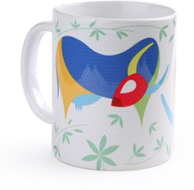 Studio Pandora Gayya Ceramic Mug