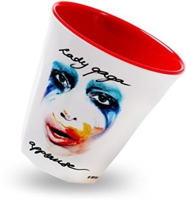SKIN4GADGETS Lady gaga Melamine Mug