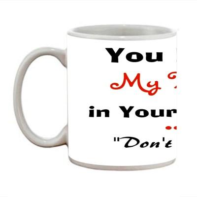 Shopmania Printed-DESN-1147 Ceramic Mug