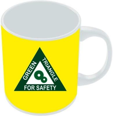Posterindya PIM400009 Ceramic Mug