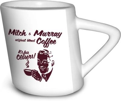 Crackndeal SCM82 Ceramic Mug