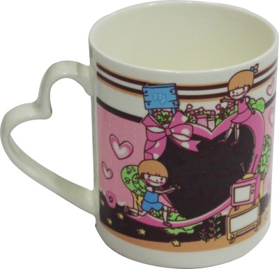 Gran Gran Magic  Porcelain Mug