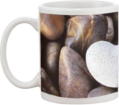 Go online shop Loving Stone Ceramic Mug