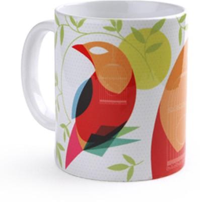 Studio Pandora Mynah Ceramic Mug