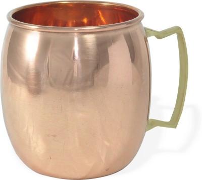 AsiaCraft MOSCOWMUG009 Copper Mug
