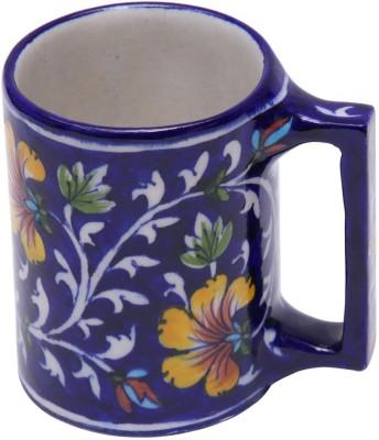 Shilpbazaar Lovely Pottery Mug
