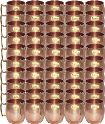 SSA Set of 50 Plane Copper Mug