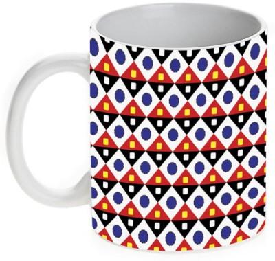 Mugwala Complex Designer Ceramic Mug