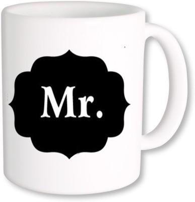 A Plus mr 03.jpg Ceramic Mug