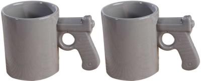 Questioned MUG22 Ceramic Mug