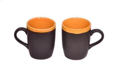 Elite Handicrafts EHCM008 Ceramic Mug