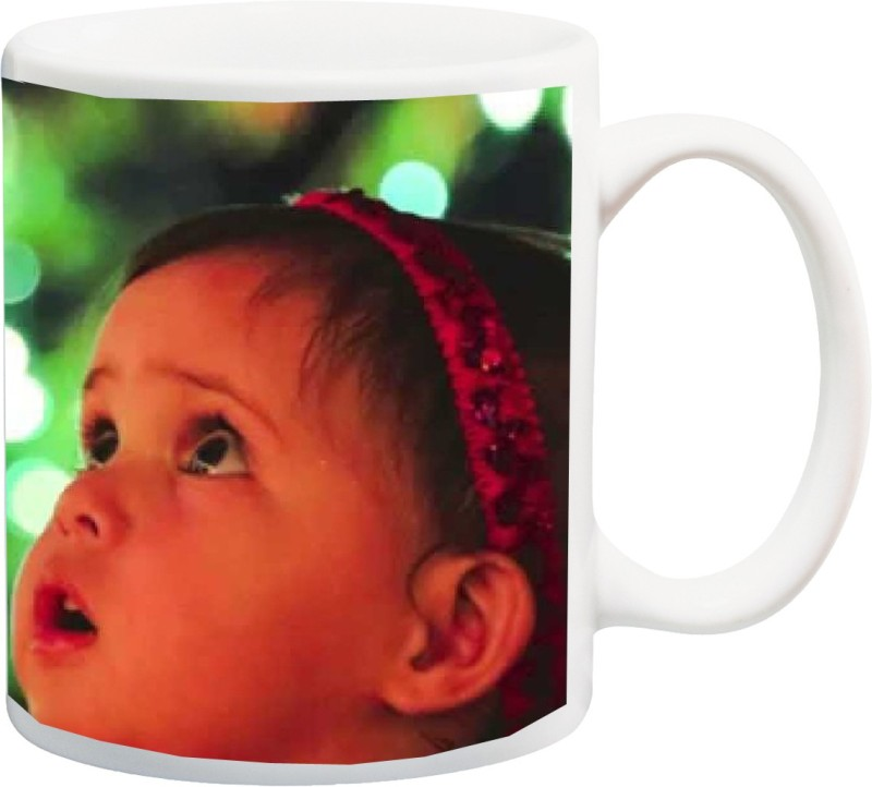 IZOR Special Baby Printed Gifting Item for Diwali,Special Occasions Ceramic...