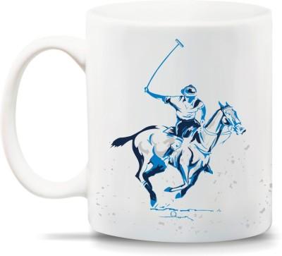 Chipka Ke Bol MUSPOL3C Ceramic Mug