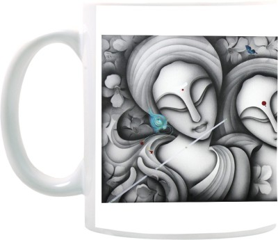 Oharish Art_01 Ceramic Mug