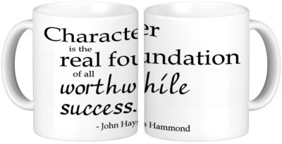 Shopmillions Character Ceramic Mug