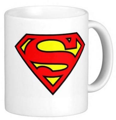 Hupaa Happy Hour Ceramic Mug