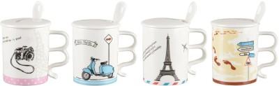 DRL COFFEE MUG Ceramic Mug