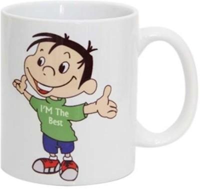 Gifts By Meeta GIFTS2254 Ceramic Mug