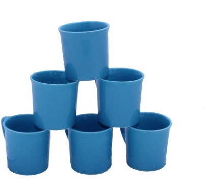 Aarzool Small Pipe shape cups Ceramic Mug
