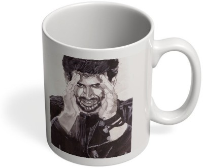 PosterGuy Aditya Roy Kapoor Painting Ceramic Mug
