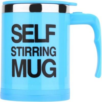 PBA KFK9223-Blue Plastic Mug