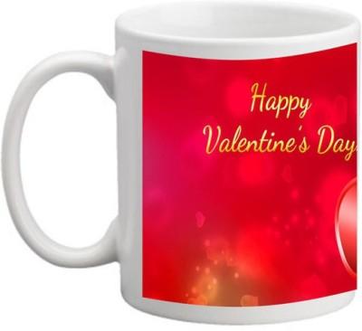 Printocare I Love You  Ceramic Mug