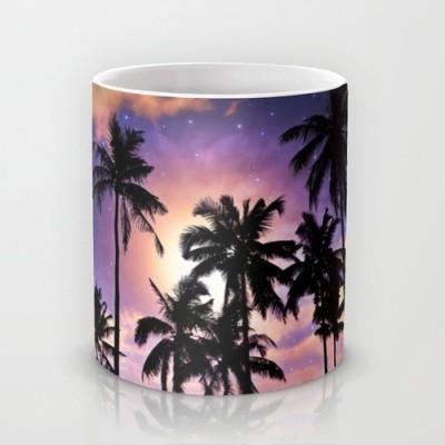 Astrode Smell The Sea Feel The Sky Ceramic Mug