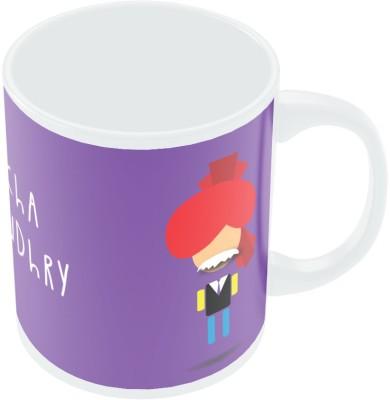 PosterGuy Chacha Choudhary Humour Comic Coffee Ceramic Mug
