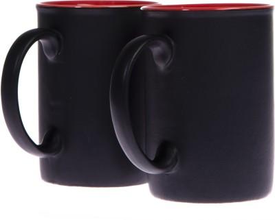 Urban Monk Creations UMCME07 Ceramic Mug