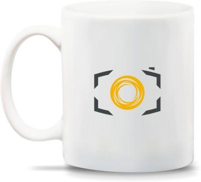 Chipka Ke Bol MUPPHO2C Ceramic Mug