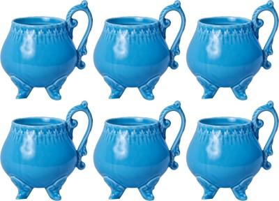 Deseo Designer  Porcelain Mug